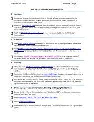 CIT Organization Chart - Office of Management Assessment