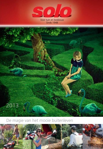 folder solo 2013 nl
