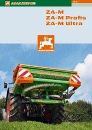 ZA-M ZA-M Profis ZA-M Ultra
