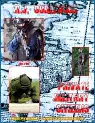 r.j godlewski private military citizens