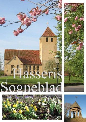 Hasseris Sogneblad