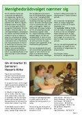 august september oktober november 2008 Årgang 53 - Hasseris Kirke - Page 3