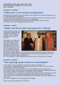 august september oktober november 2008 Årgang 53 - Hasseris Kirke - Page 7