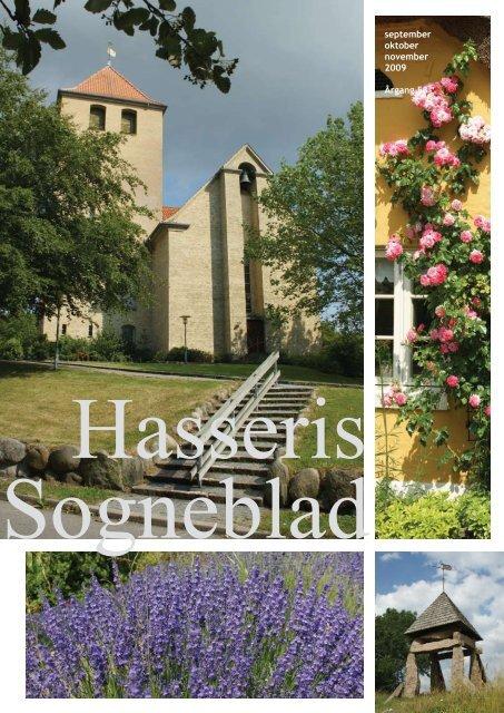Koncerter i Hasseris Kirke