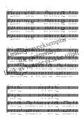 I'll be there for you SATB - Korarrangementer - Page 2