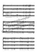 I'll be there for you SATB - Korarrangementer - Page 3