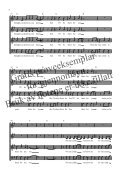 I'll be there for you SATB - Korarrangementer - Page 4