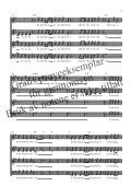 I'll be there for you SATB - Korarrangementer - Page 5