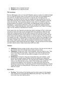 Romeo and Juliet William Shakespeare Setting- The play takes ... - Page 2