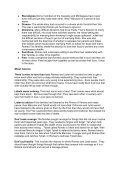 Romeo and Juliet William Shakespeare Setting- The play takes ... - Page 3
