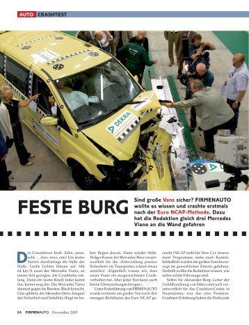 FESTE BURG
