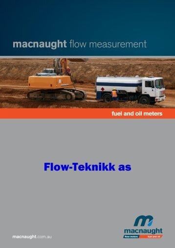 Flow-Teknikk as