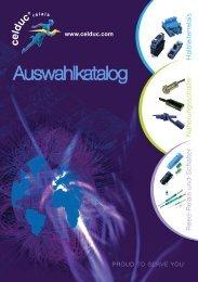 Auswahlkatalog - IBH Elektrotechnik GmbH