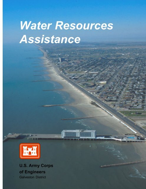 Water Resources Assistance