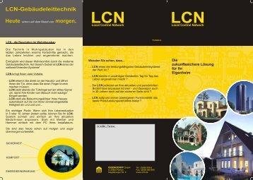 LCN LCN - Elektro-Völker GmbH