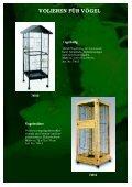 NISTKASTEN-FUTTERHAUS KOMBINATION Dekoratives ... - Seite 6