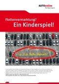 """Das Fuhrpark-FORUM 2009: """"Es gibt nichts ... - fuhrpark.de - Seite 5"""