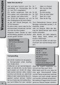 GEDISONSPIEGEL JUNI 2011 - Jugend Lage - Page 6