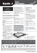 Jeux aquatiques - Page 3