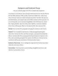 Ophelia essay