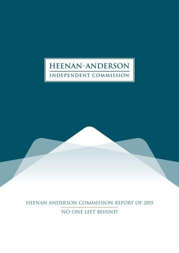 HEENAN ANDERSON