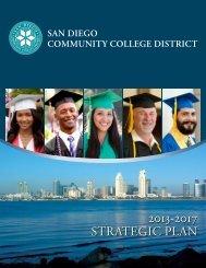 2013-2017 Strategic Plan