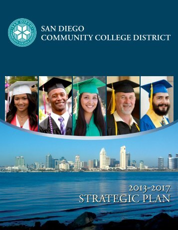 2013-2017 Strategic Plan