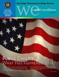Public Civility What Has Happened to it?
