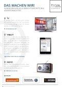 Proseo-Consulting Advertorials mit Echtzeit-Personalisierung - Seite 4