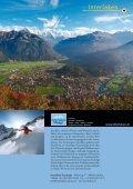 Interlaken - Berner Oberland - Seite 6