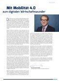 MOBILITÄT VERBINDET – Automobilzuliferer zeigen Innovationen, Trends und Strategien - Seite 3