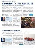 MOBILITÄT VERBINDET – Automobilzuliferer zeigen Innovationen, Trends und Strategien - Seite 6