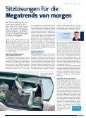 MOBILITÄT VERBINDET – Automobilzuliferer zeigen Innovationen, Trends und Strategien - Seite 7