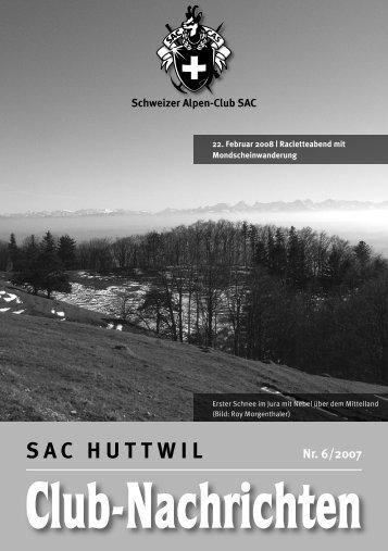 SAC Huttwil