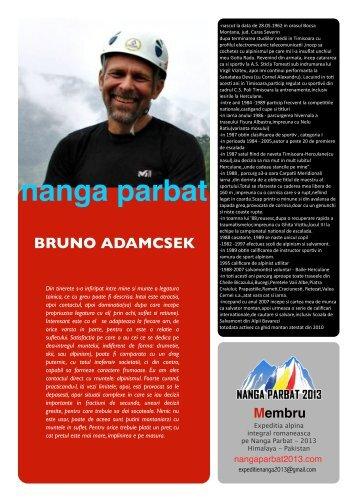 Bruno Adamcsek - Iasi Fun