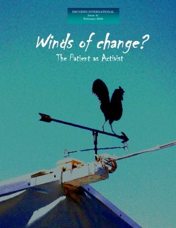 Winds of Change - Parent Directory