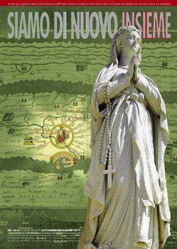 Revista Nr. 30-31 - descarca - AICI (format pdf) - RO.AS.IT ...