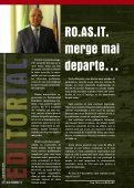 Revista Nr. 36-37 - descarca - AICI (format pdf) - RO.AS.IT ... - Page 2