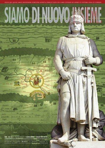 Revista Nr. 32-33 - descarca - AICI (format pdf) - RO.AS.IT ...