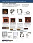 fireplace that adds warmth to any room - Page 5