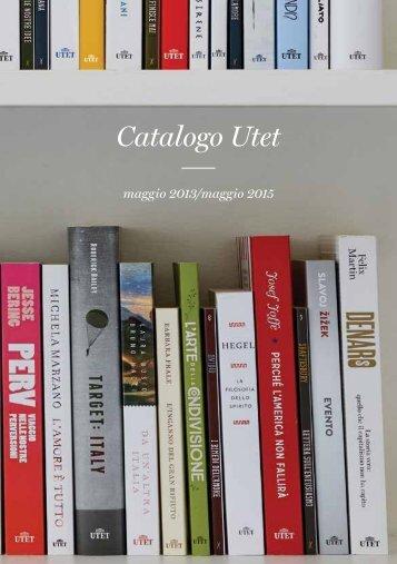 Catalogo Utet