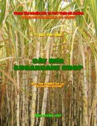 Sugar & sugarcane