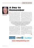 fire fighter - MDM Publishing Ltd - Page 7