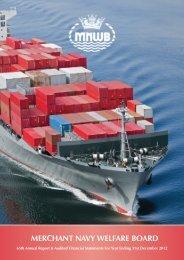 here. - Merchant Navy Welfare Board