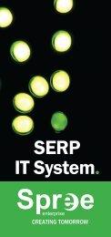 SERP IT System