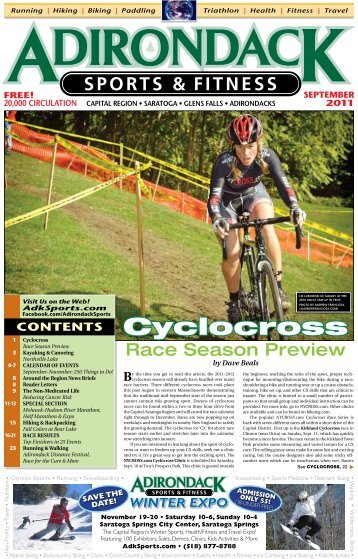 Cyclocross - Adirondack Sports & Fitness