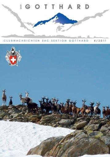 paul scheiber - SAC-Gotthard