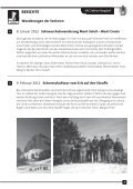 Quartalsversammlung - beim SAC Burgdorf - Page 5
