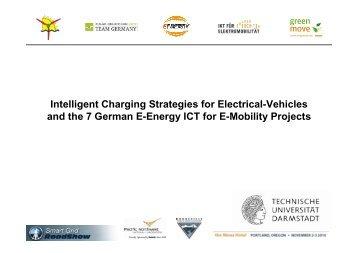 ICT for E-Mobility SmartgridRoadshow Portland - e-mobility-nsr