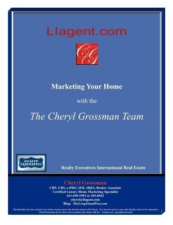 The Cheryl Grossman Team